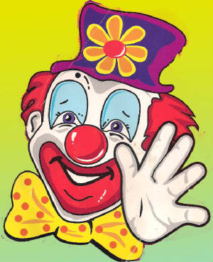 """friendly clown """"friendly"""" the clown was arrested and charged with raping a mentally impaired woman in princeton, minnesota authorities said robert j jensen, a."""